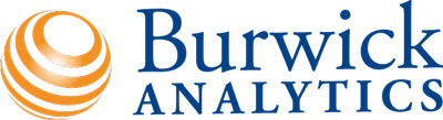 Burwick Analytics Logo