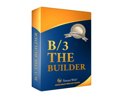 B3 Builder business, create blockchain apps